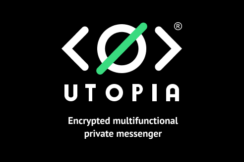 Utopia, the complete decentralized toolkit for anonymous digital life is finally live