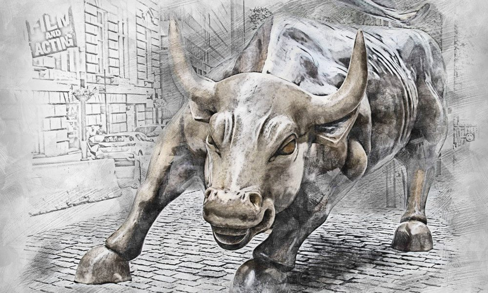 Can Ethereum lead the next leg of the bull run?
