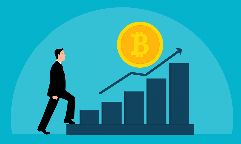 Grayscale's Bitcoin Trust adds over 5k BTC in 24 hours