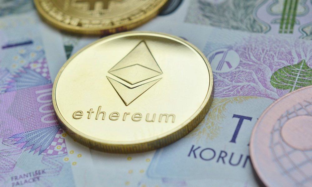 This strategist thinks that after recent ATH, Ether could reach $10,500,