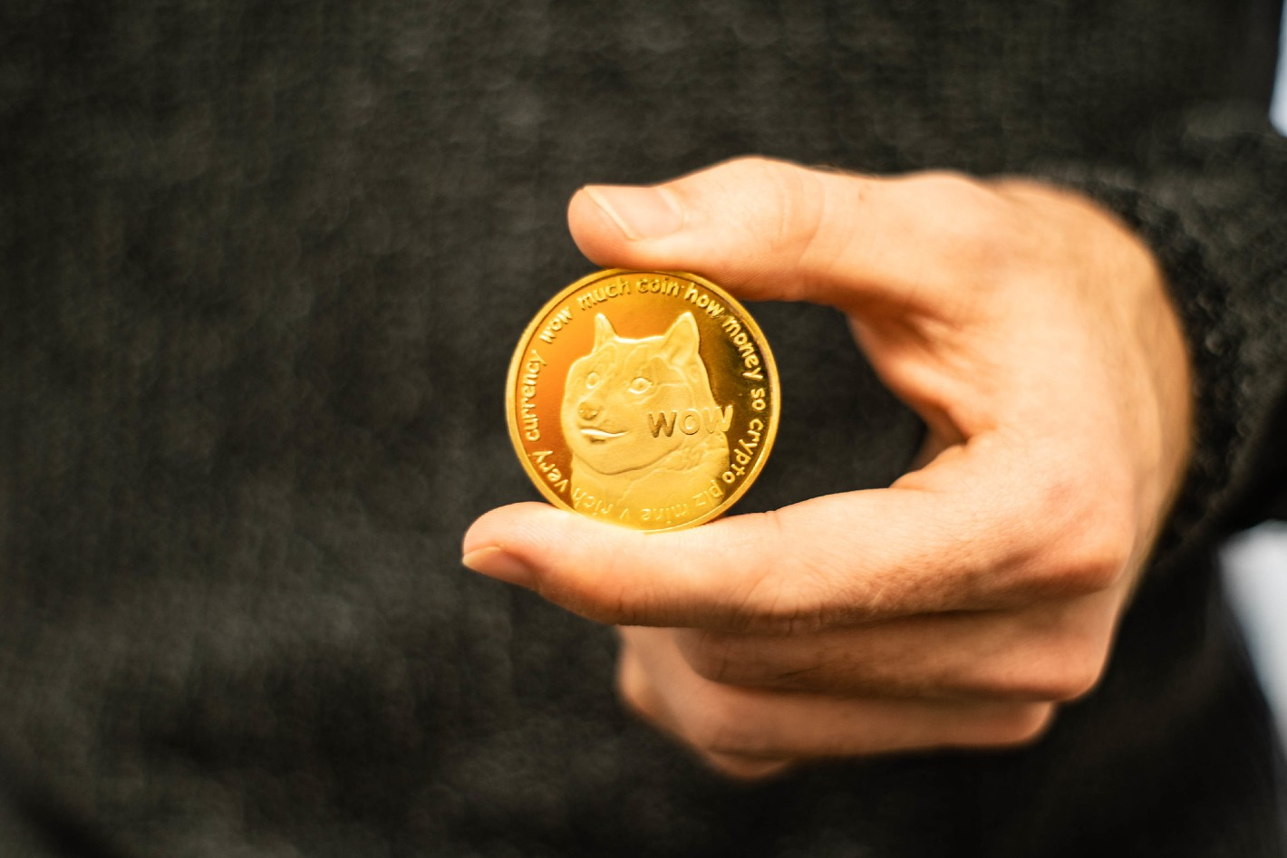 Coinbase finally releases a timeline for listing Dogecoin