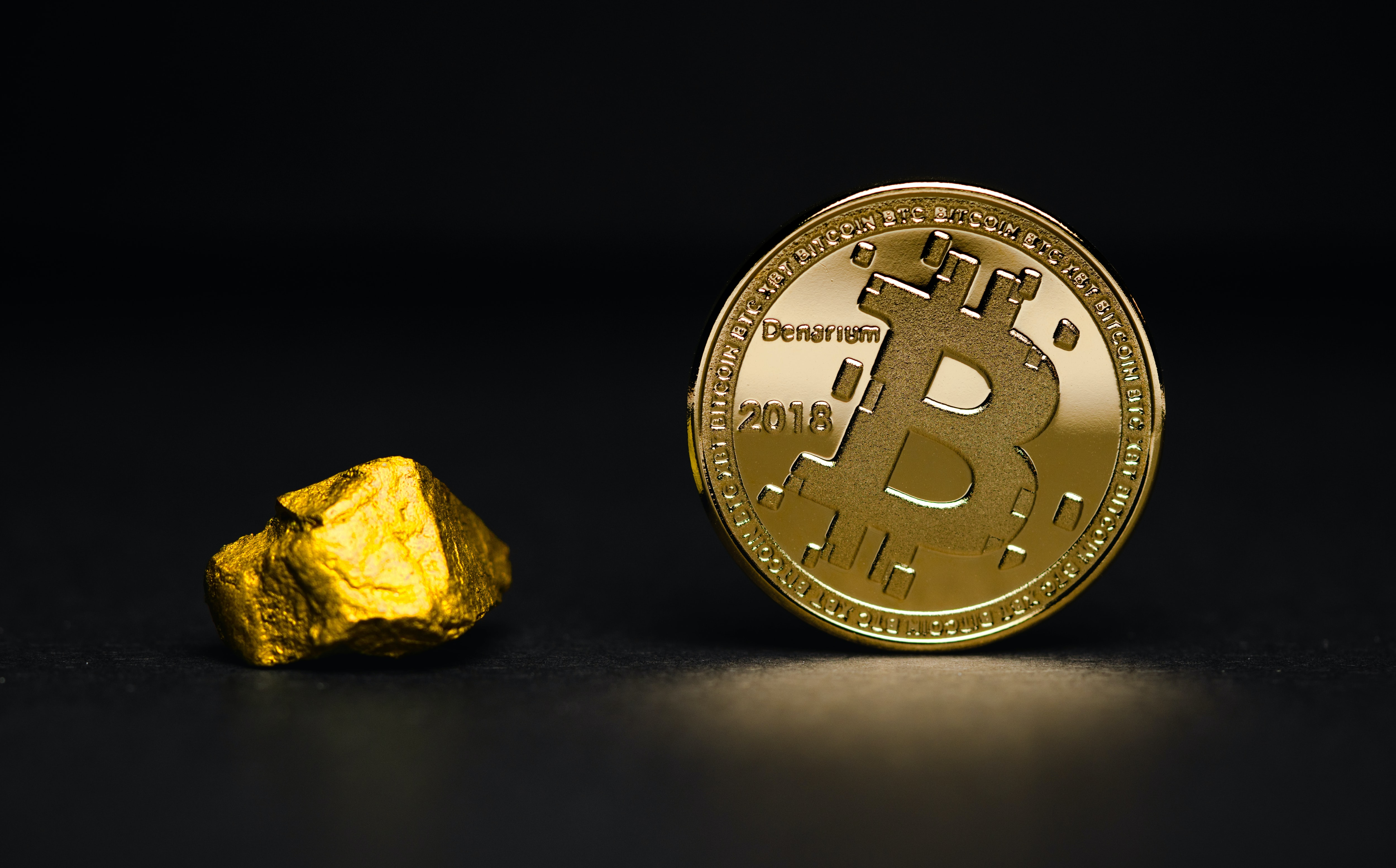 Bitcoin and traditional assets, can there be an ideal mix for ones portfolio?