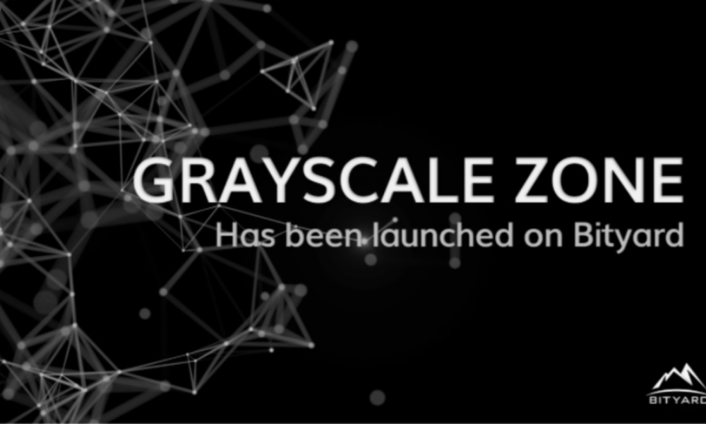 Bityard launches 'Grayscale zone' to let users trade coins related to Grayscale trusts - AMBCrypto