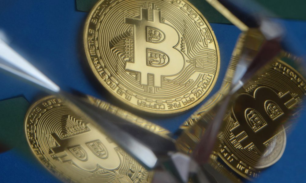 Bitcoin will not replace gold, but is it trying to?