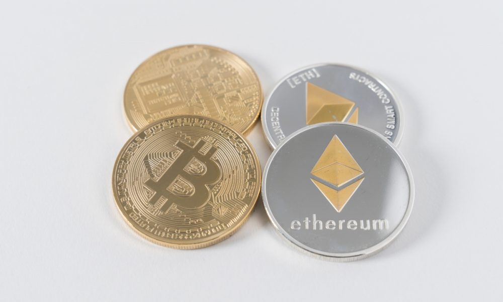 Bitcoin-Ethereum: Is Implied Vol indicating an advantage of Ether?