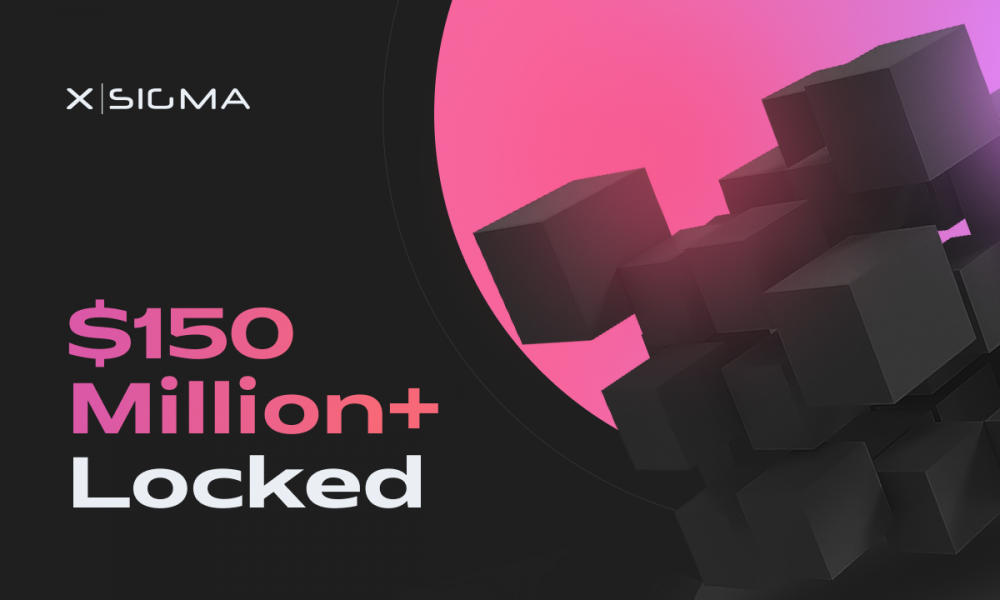xSigma DEX launch: More than $100M in liquidity pooled on first day - AMBCrypto