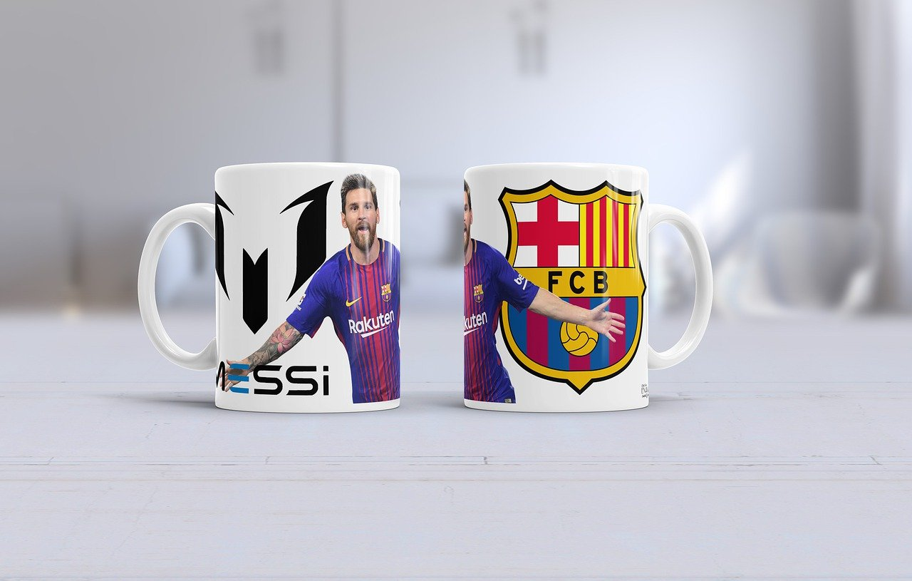 Hong Kong-based crypto-exchange could be FC Barcelona's t-shirt sponsors
