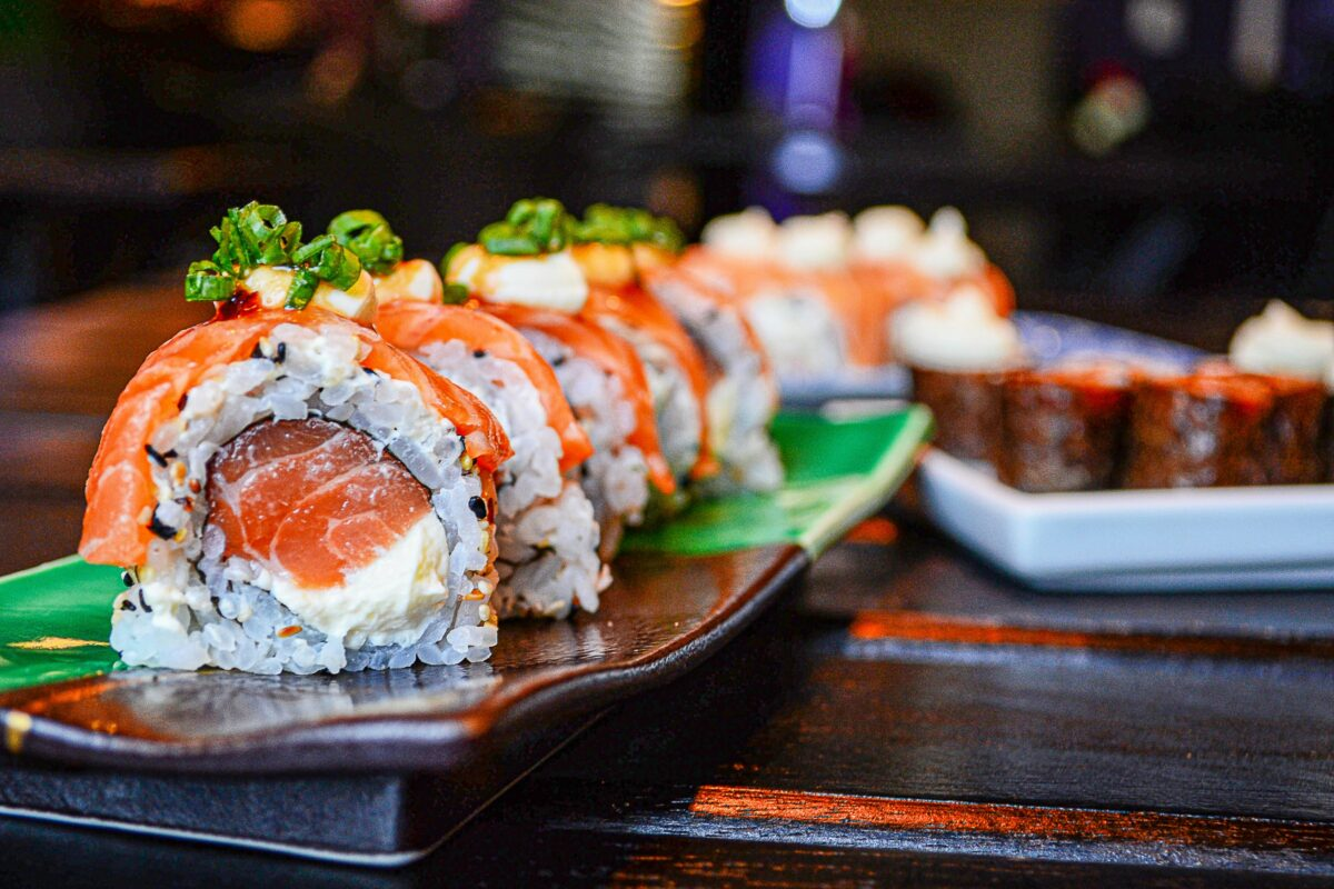 Why SUSHI may lead a DeFi rally