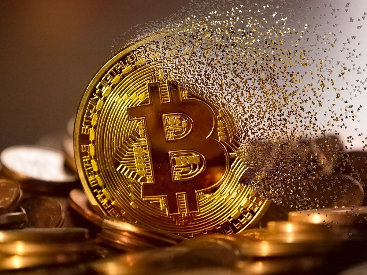 'At some point, Bitcoin is not going to rise that dramatically'; what then?