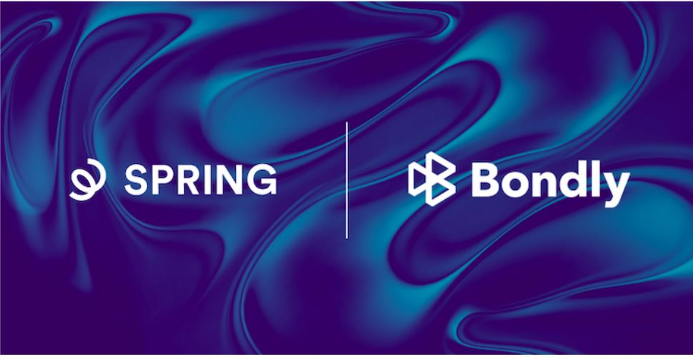 Spring & Bondly NFT partnership unlocks digital potential for creator economy