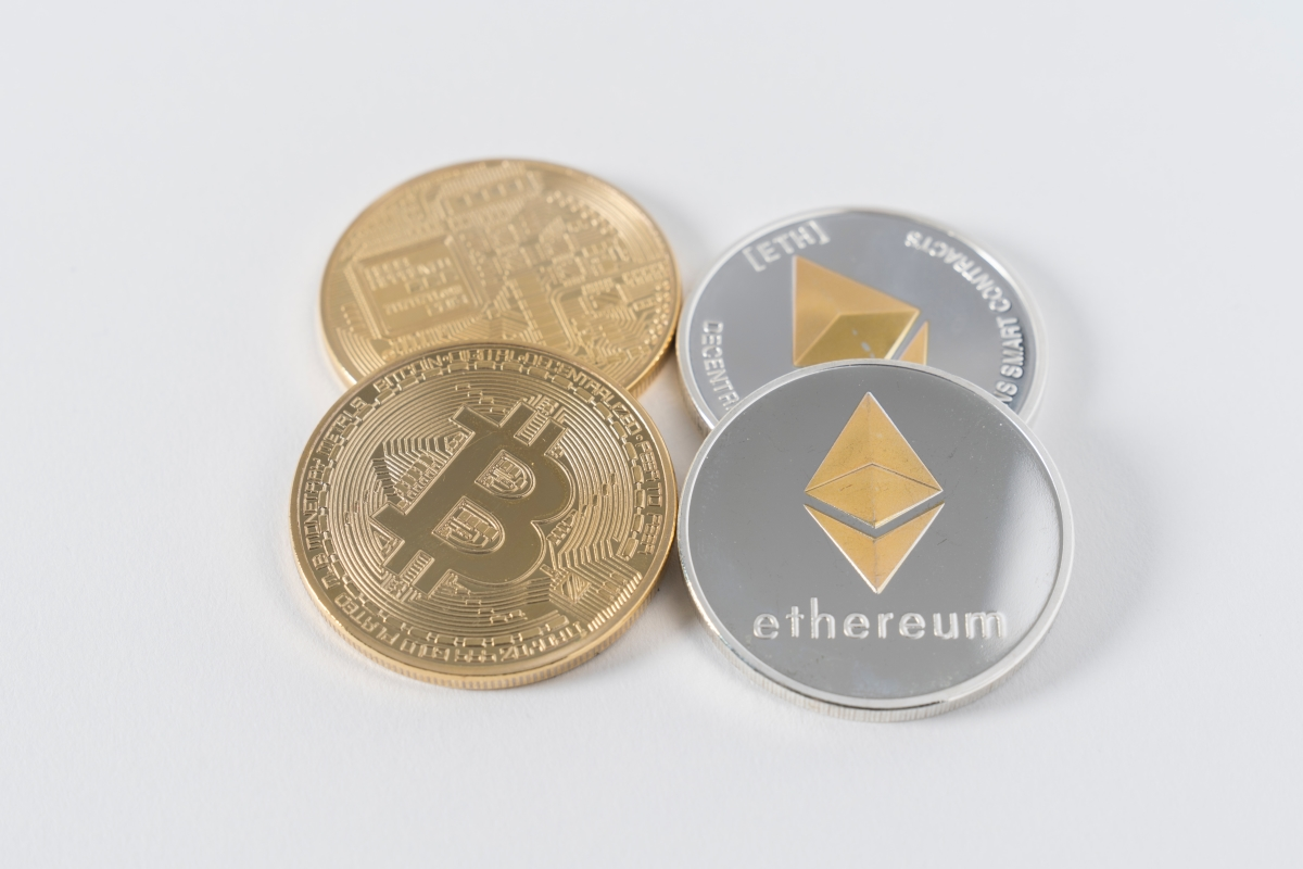 Bitcoin & Ethereum: Here's the reality check on their price trajectories