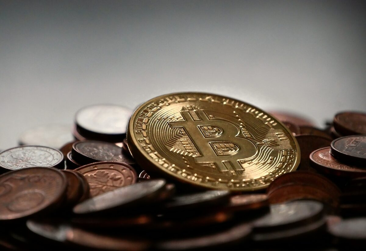 We knew Bitcoin 'would not go up in a straight line'... so what now?