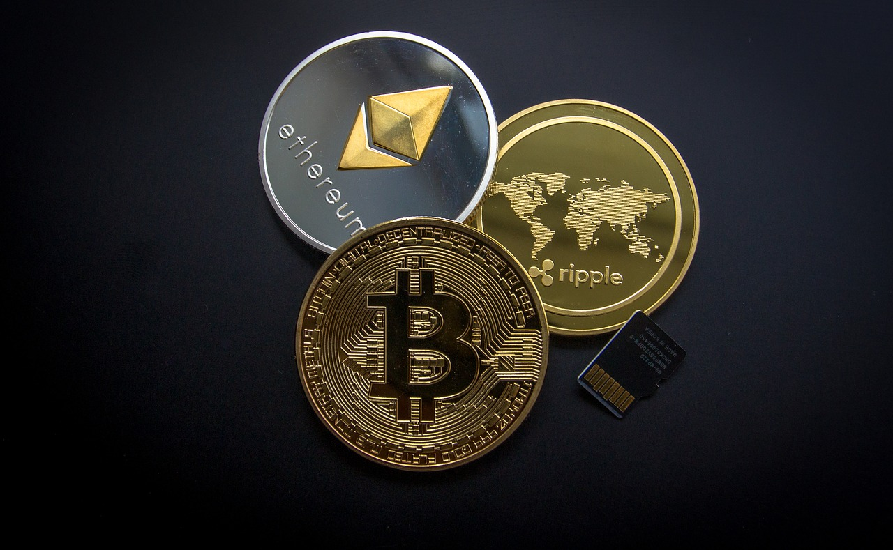 With Bitcoin outflows increasing, what's the status of Ethereum, XRP, and ADA?