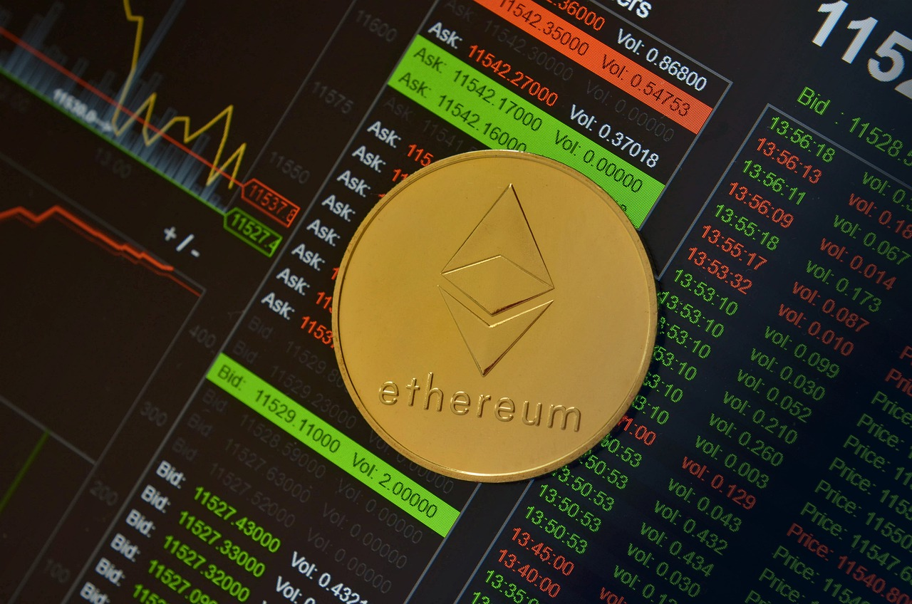 Are there signs of Ethereum capitulating? Then what?