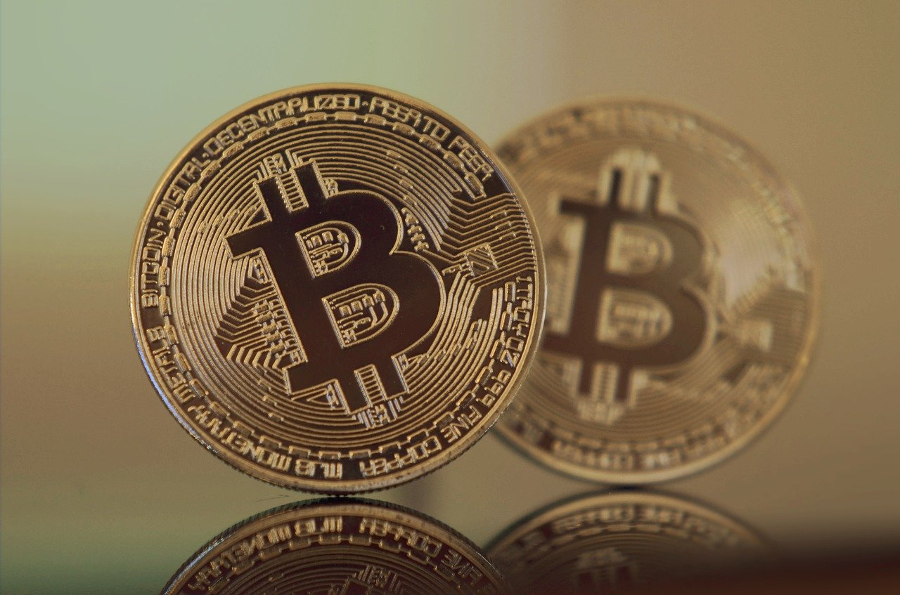 Who benefitted the most from Bitcoin and how?