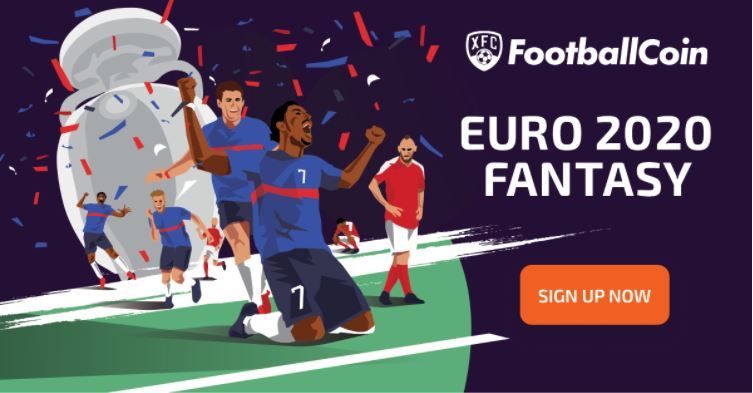 FootballCoin launches Euro 2020 Fantasy game with NFTs and XFC prizes - AMBCrypto