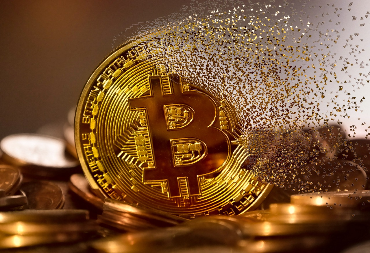 With Bitcoin on the up, what are altcoins waiting for?